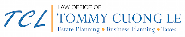 Law Office of Tommy Cuong Le