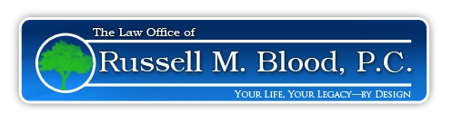 Russell M. Blood, P.C.